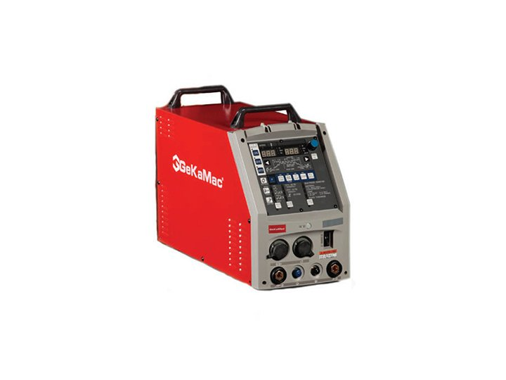 PoWeR TIG 300 AC/DC Pulse