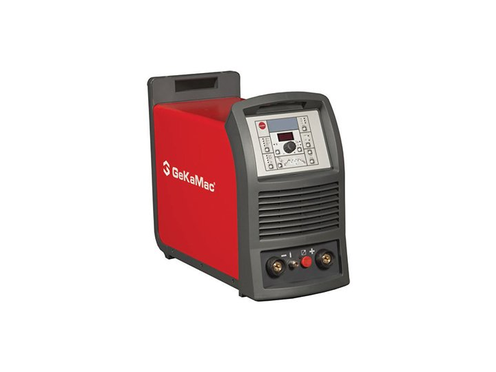 PoWer TIG 500 AC / DC Pulse